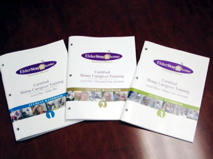 personal care assistant training manual