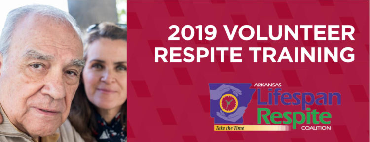 2019 volunteer respite training