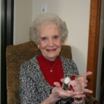 "Patricia Moore ""Caregiver of the Year"""