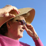 Heat related health issues for seniors