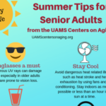 Avoid the extreme heat