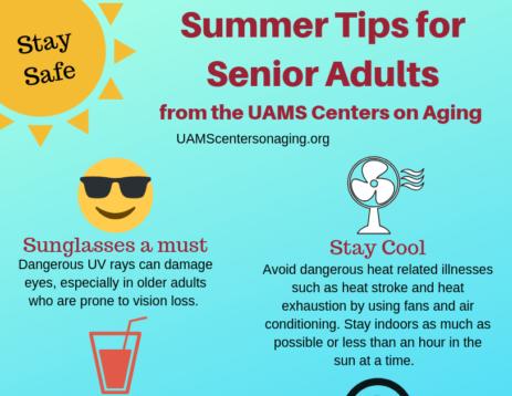 Avoid the extreme heat