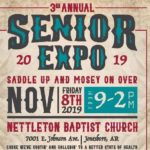 Senior Expo, Expogitupchallenge