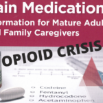 Opioid crisis, alternative pain meds, cognitive behavioral therapy