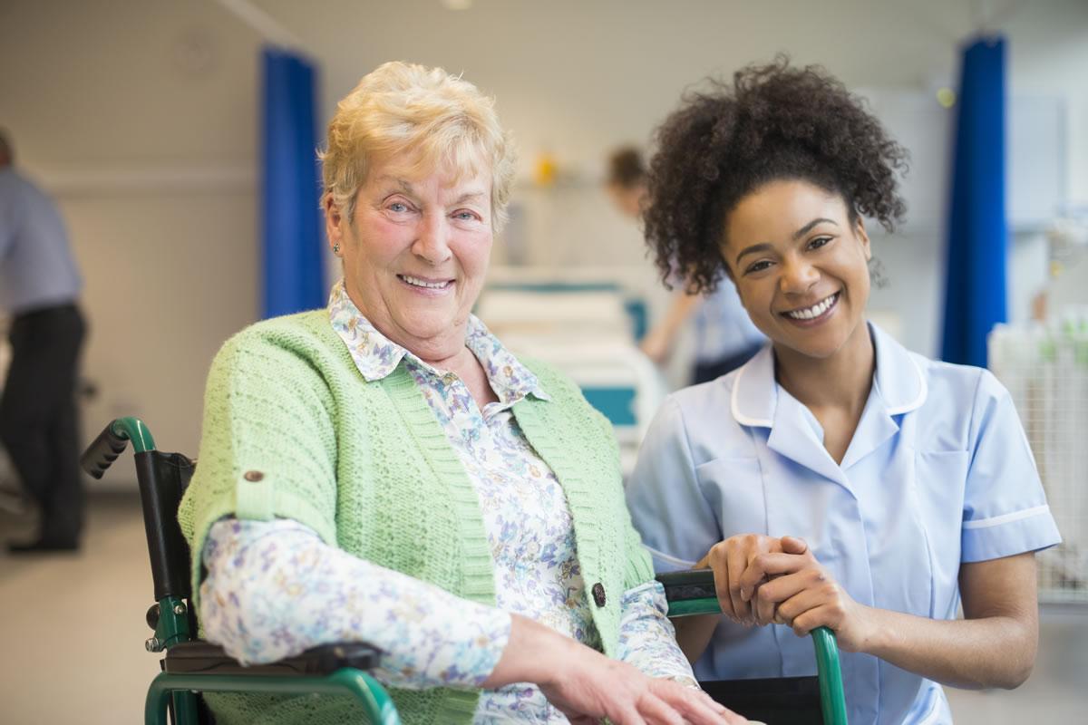 Certified Nurse Aide Training