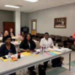 training, respite, caregiver