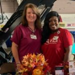 Senior Day at the Fair- Pine Bluff
