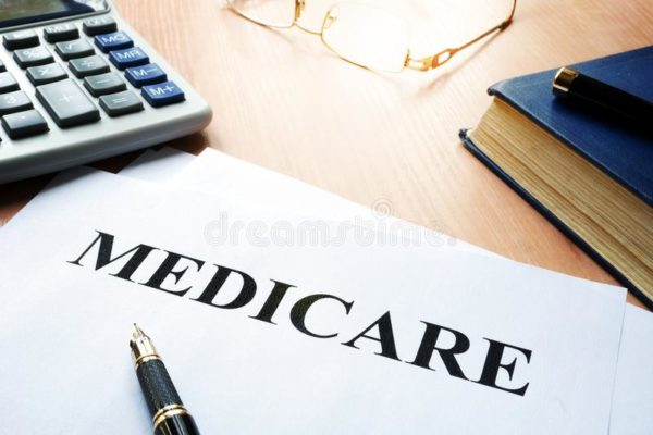 Medicare Open Enrollment Scams