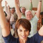 Ageless Grace Brain Health and Exercise Program