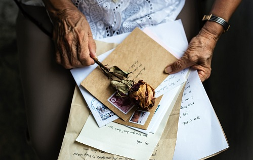letter or love