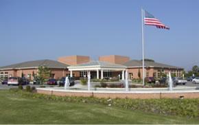 Schmieding Center