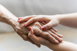 caring-hands