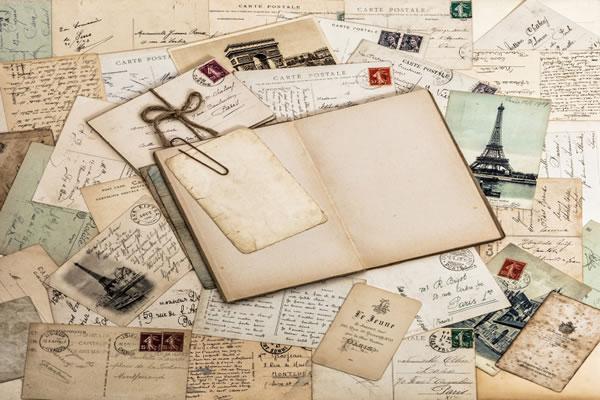memories-letters